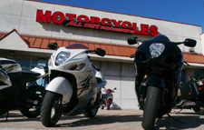 All Out Powersports is conveniently located off of North Beach Street