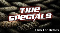 All Out Powersports Tire Specials